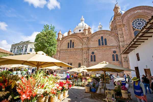 Things to See and Do in Cuenca