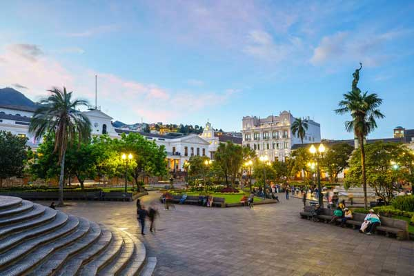 Things to See and Do in Quito