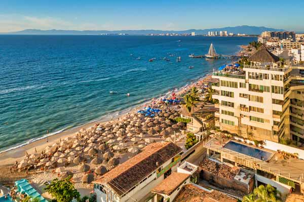 Best-Beaches-in-Puerto-Vallarta