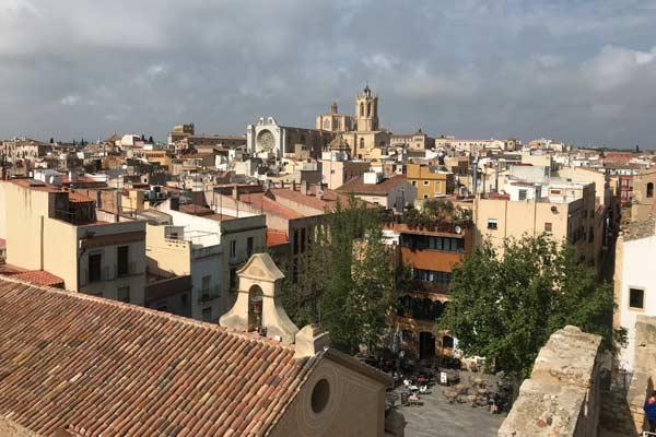 Central-Tarragona