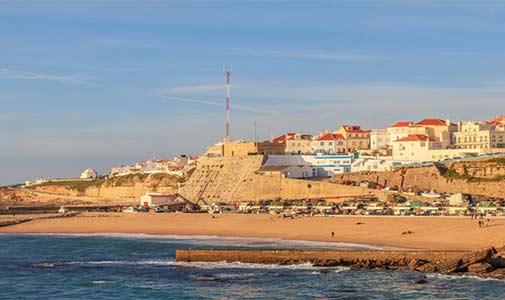A Simple Life on Portugal's Stunning Coast