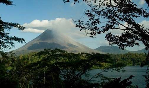 Finding Your Costa Rica Base Camp