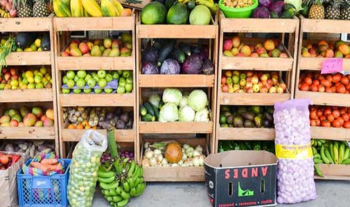 Grocery Shopping in Ecuador: What's it Really Like?