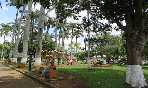 Finding The Perfect Climate in Atenas, Costa Rica