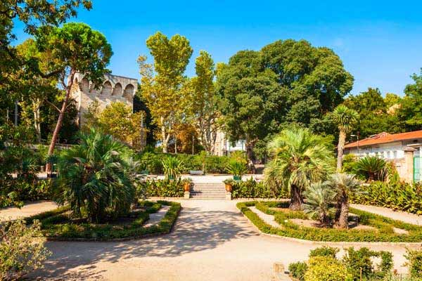 5 things to do in montpellier france international living - Jardin des plantes de montpellier ...