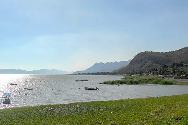 Lakeside Living in Lake Chapala
