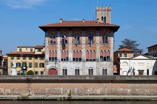 Lifestyle in Pisa