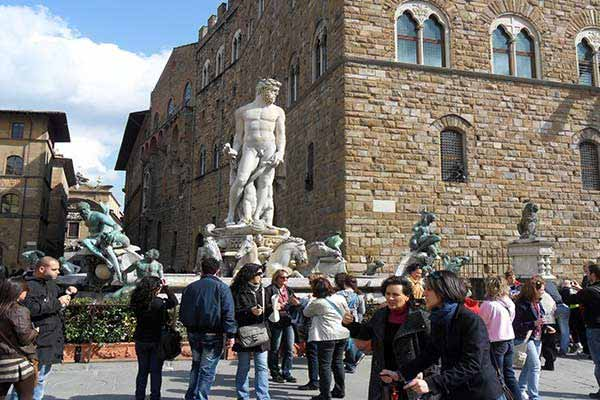Renaissance Living in Florence