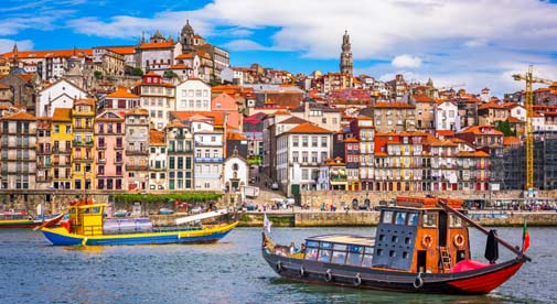 Seven Places to Retire in Portugal for Under $30,000 per Year