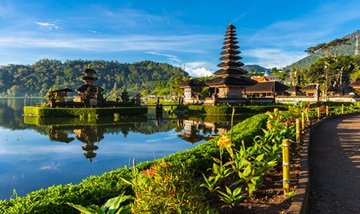 Your A-to-Z Guide to Bali