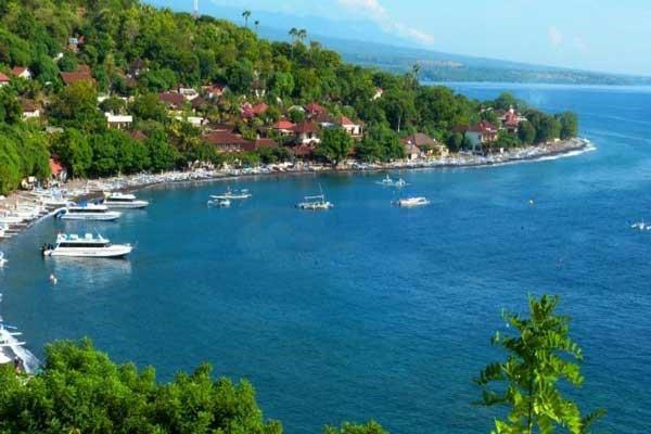 Amed-Bali
