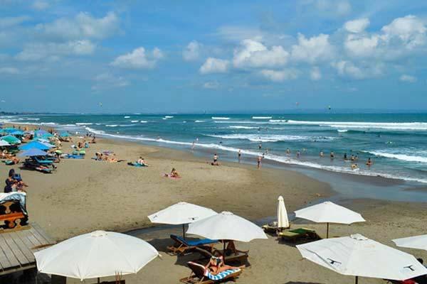 Canggu Beach Bali