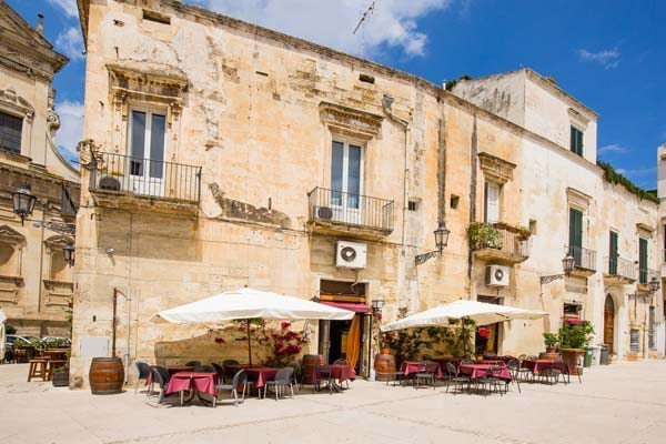 Cost of Living in Lecce