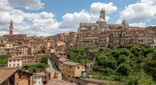 Italy Getaways