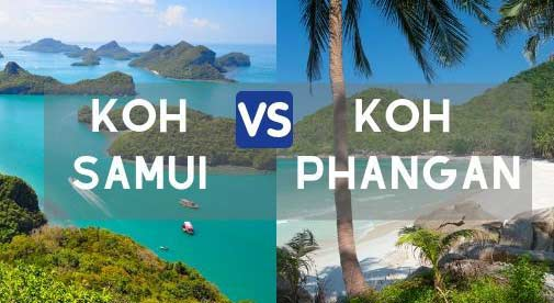 Koh-Samui-v-Koh-Phangan
