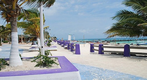 Puerto Morelos: A Sleepy but Fun Beach Town on the Riviera Maya