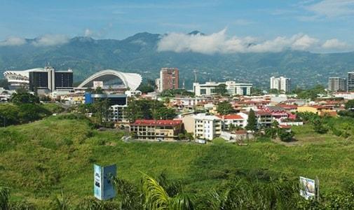 Quepos, Costa Rica: Living in Paradise and Loving It