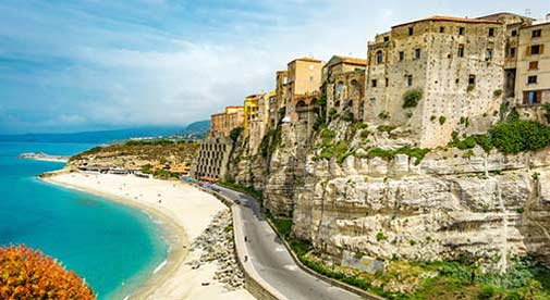 Things to do in Calabria Italy
