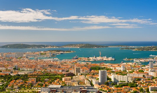 Buying Real Estate in Southern France