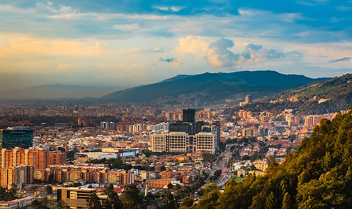 Colombia: A Land of Everlasting Summer