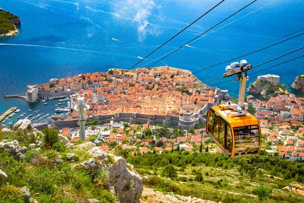 Dubrovnik-Croatia-Coast