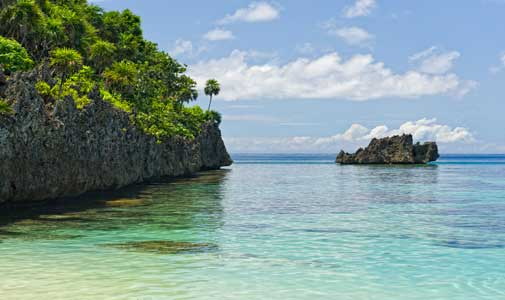 Escape the Winter on These 3 Caribbean Islands