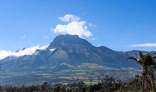 Healthier and Happier in Cotacachi, Ecuador