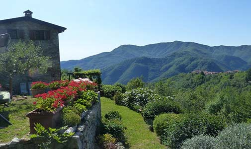 A Part-Time Home of Our Own in the Italian Countryside