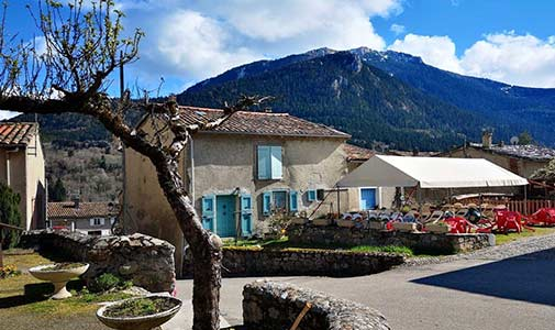 History and Bargains in France's Languedoc Region