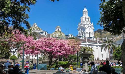 Exploring Quito: Ecuador's Beautiful, Affordable Capital City