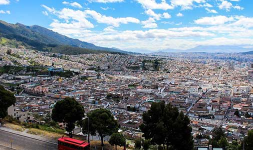 How to Spend a Magical, Romantic Night in Quito