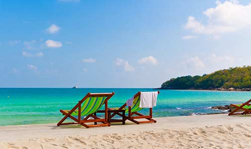 Rayong: One of Thailand's Most Affluent Provinces