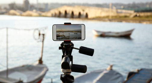 How to Make a Great Travel Video