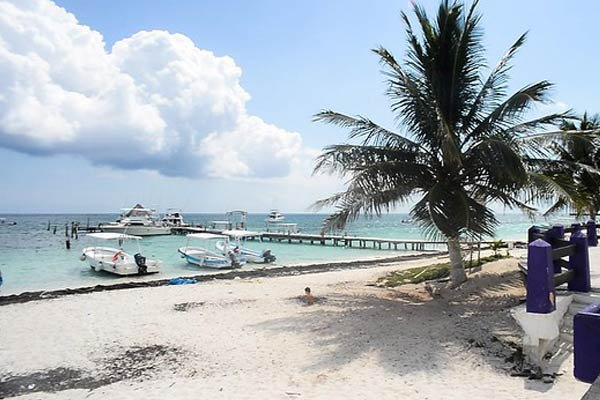 Lifestyle in Puerto Morelos