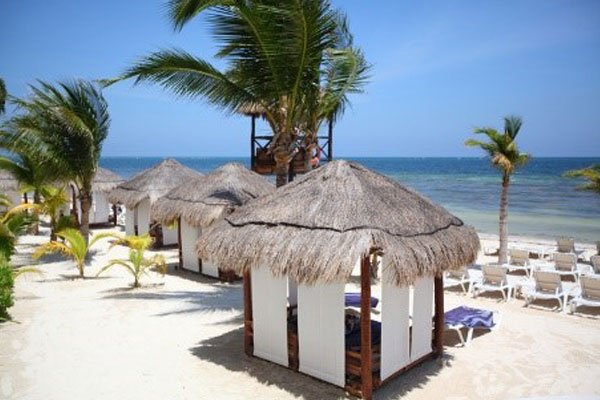 Retire In Puerto Morelos