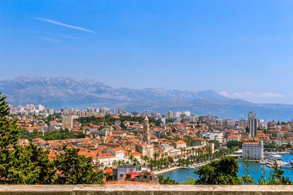 Split-Croatia-Coast