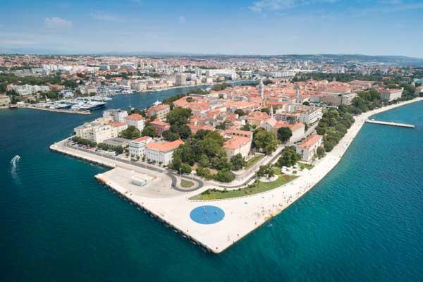 Zadar-Croatia-Coast