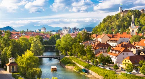 5 Expat-friendly Balkan Nations Ideal for Roving Retirees