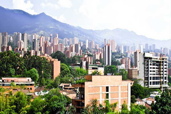 From Small-Town Living to the Big City in Colombia