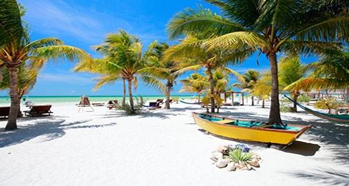 3 Of Mexico's Best Hidden Beaches