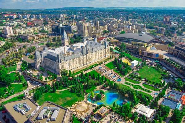 Iasi-Romania
