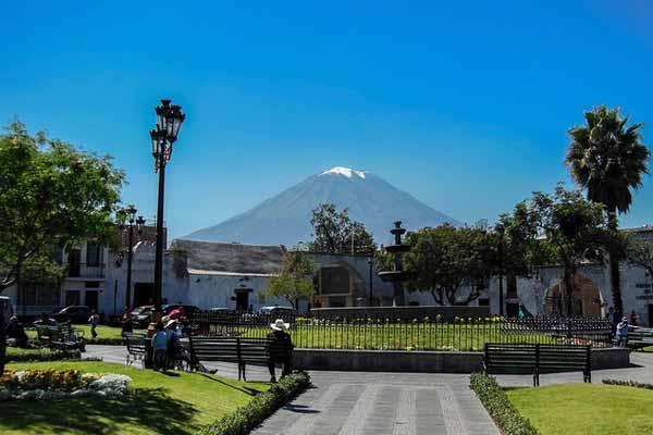 Peru-Itinerary-Arequipa