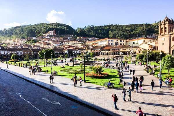 Peru-Itinerary-Cusco