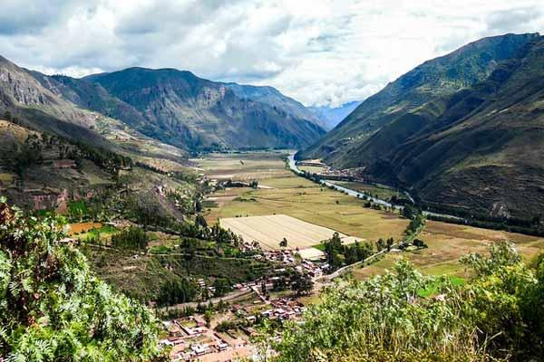 Peru Itinerary Pisac – Cusco – Arequipa