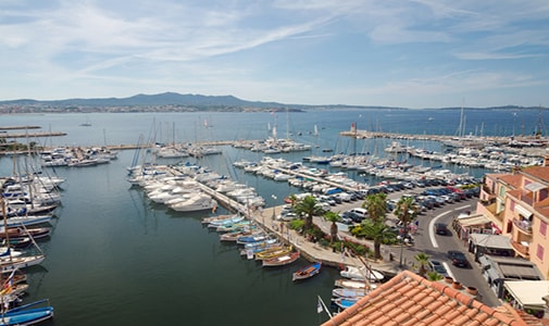 Sanary-sur-Mer: The Best Beach Town in Southern France