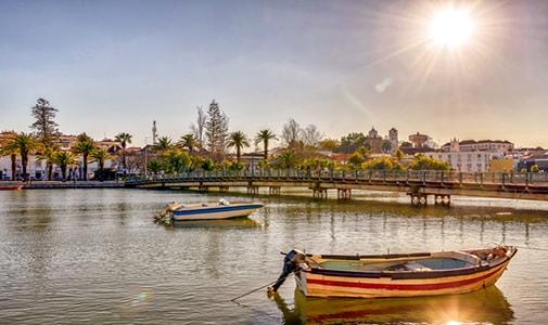 """Trading """"Someday"""" for """"Today"""" in Santa Luzia, Portugal"""