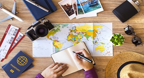 travel writing tips