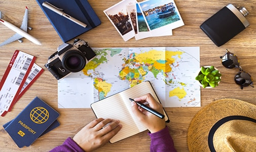 """Travel Better, Sell More: The """"New World"""" of Travel Writing Online Workshop"""
