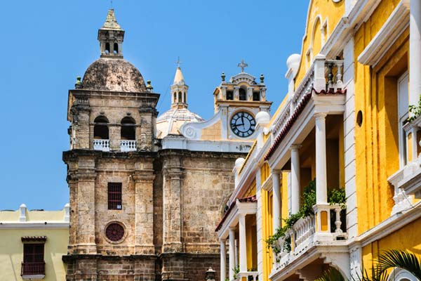 Cartagena, Colombia: Retirement And Cost Of Living Info