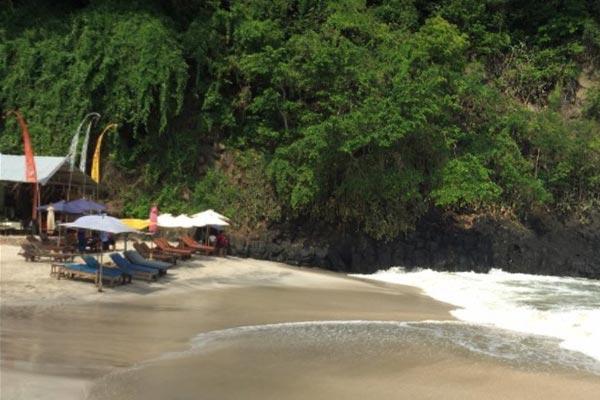 White Sand Beach (Virgin Beach)